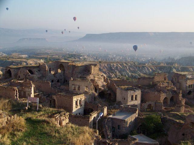 diatas cappadocia turkey