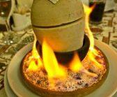 Wisata Kuliner Pottery Kebab Turki
