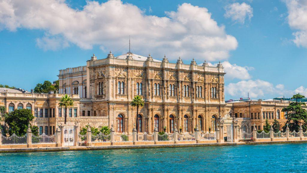 istana Dolmabahce