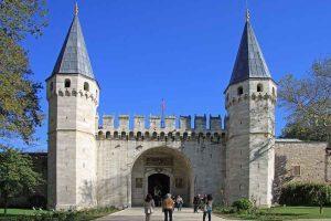museum topkapi di turki
