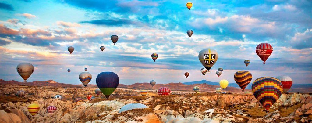 paket wisata ke tour turki tulip istanbul cappadocia april 2017