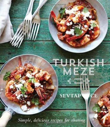 Meze Turki