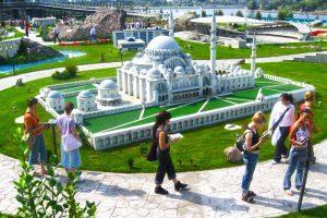 Miniaturk Open Air Museum