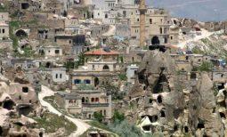 sejarah cappadocia turki