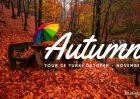 Paket Wisata Tour Ke Turki 10 hari Oktober November Musim Panas Summer