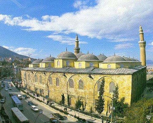 masjid ulu camii 2