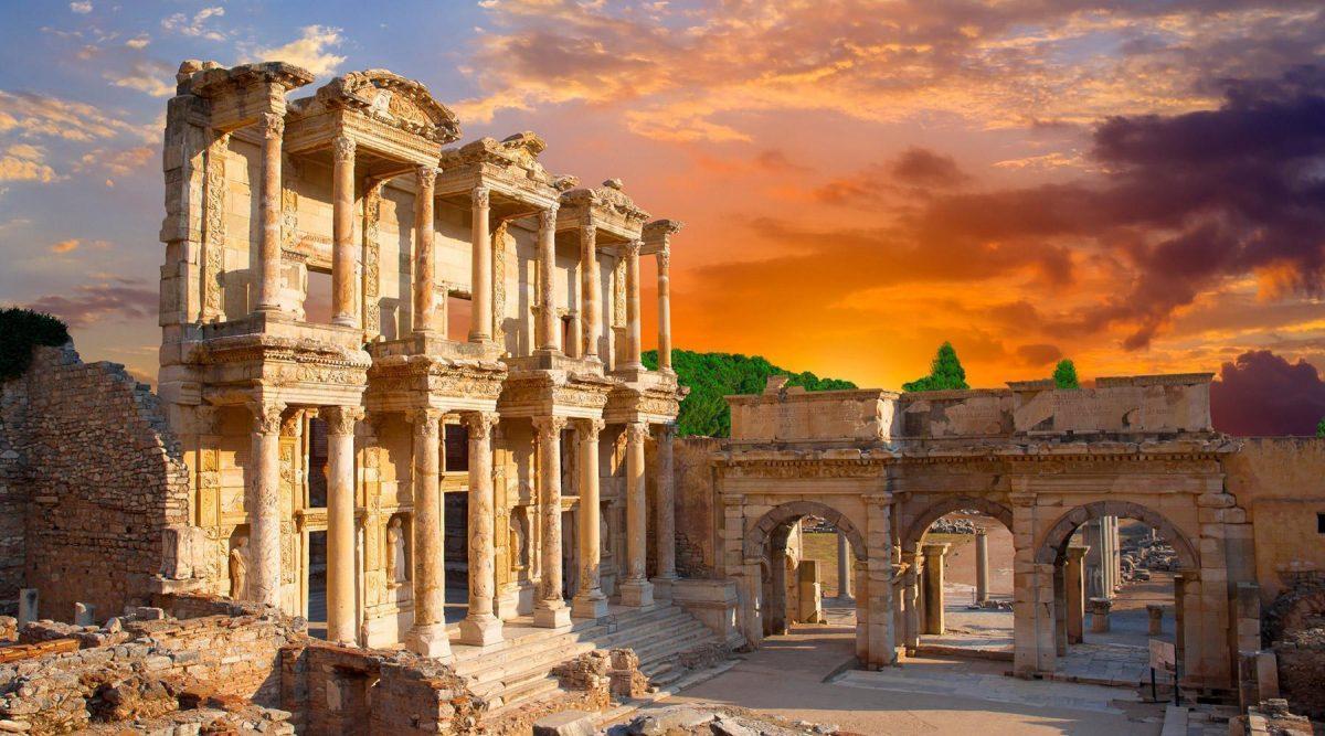 Efesus-ephesus-ephesos-di-turki