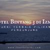 Hotel Bintang 3 di Izmir Turki terbaik pilihan pengunjung