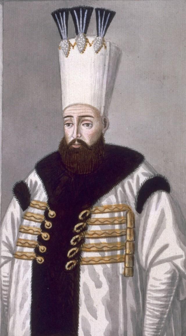 Sultan_Ahmed_III