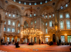 InteriorMasjid Abu Ayyup Al-Anshari