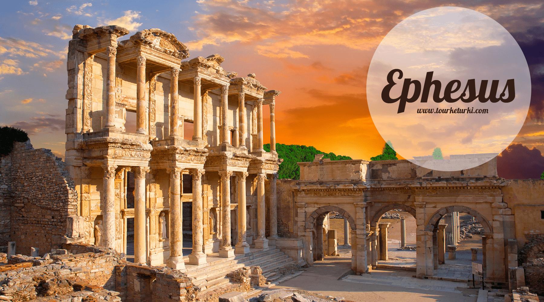 Efesus-di-turki cover