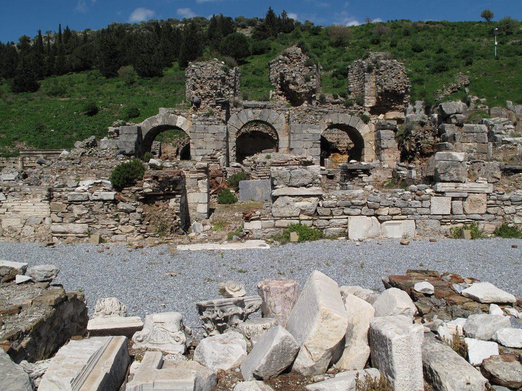 Varius-Bath-Ephesus