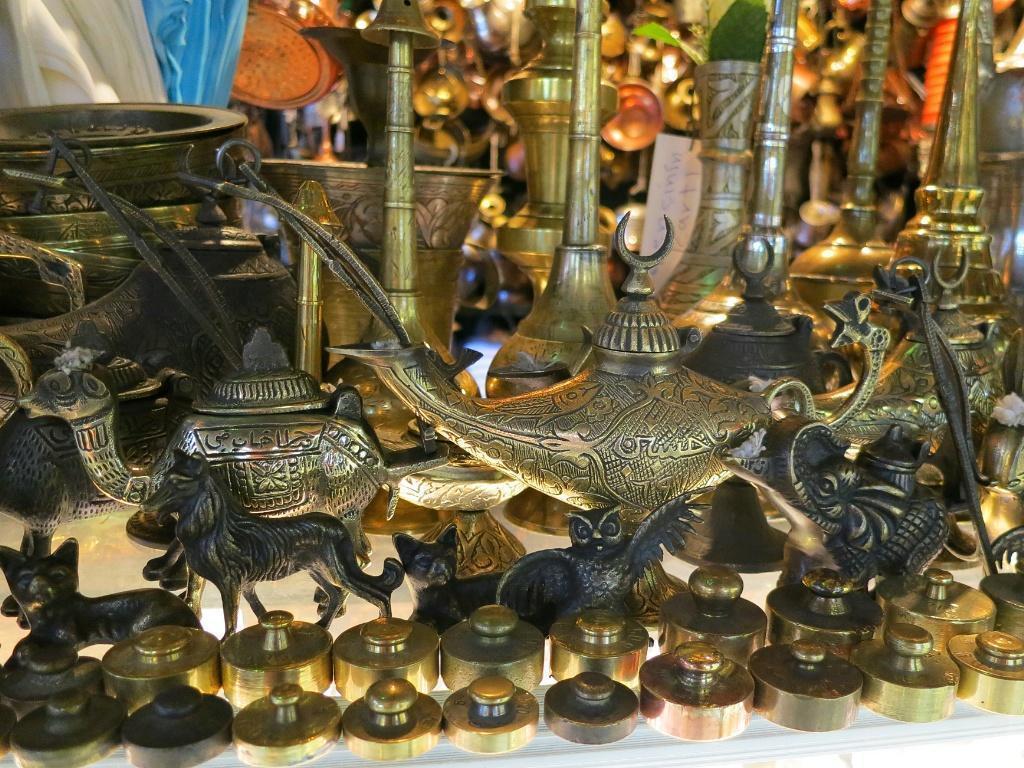 pernak-pernik di grand bazaar 2