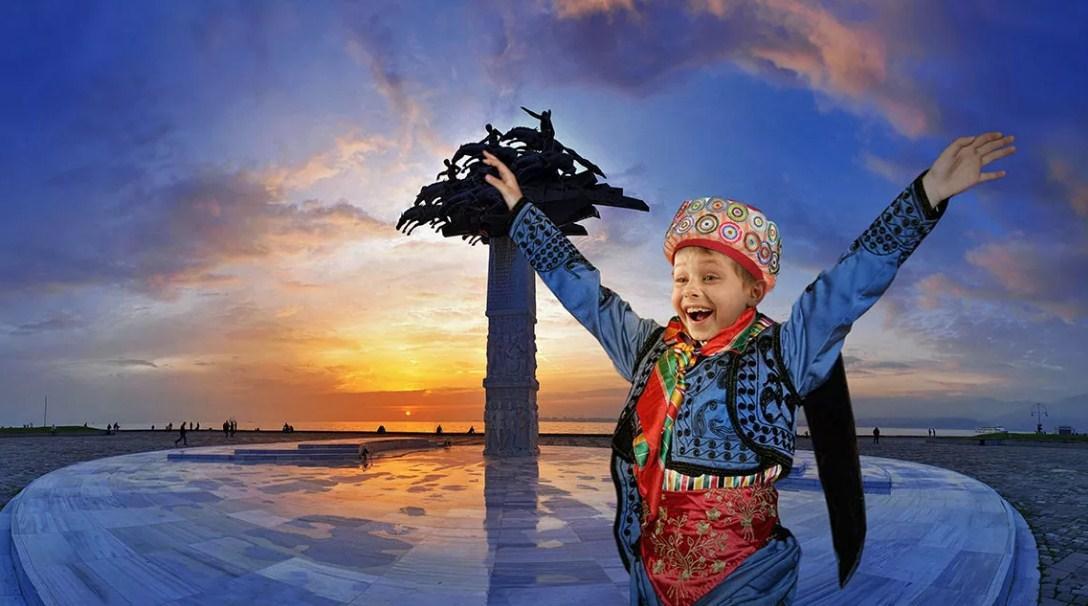 Budaya Rakyat turki