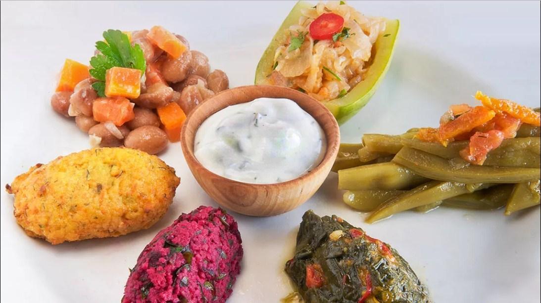 Budaya kuliner turki