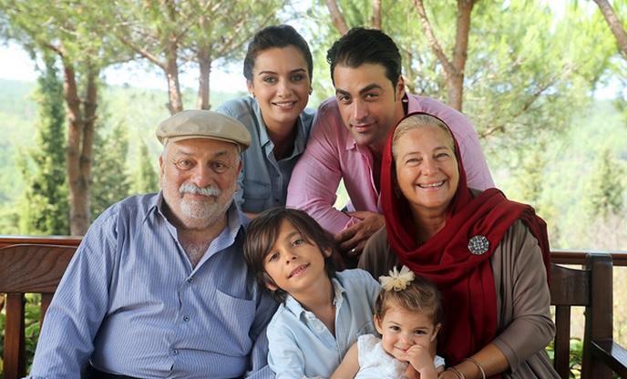 Gaya hidup orang turki