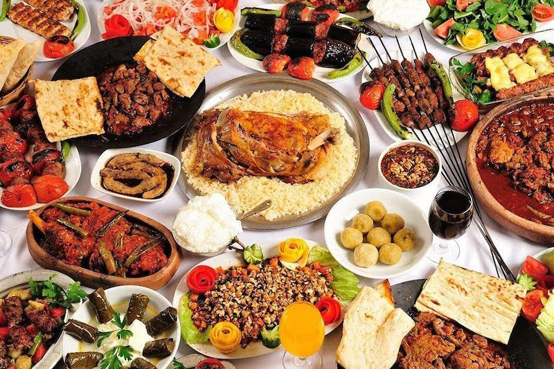 Kuliner Turki