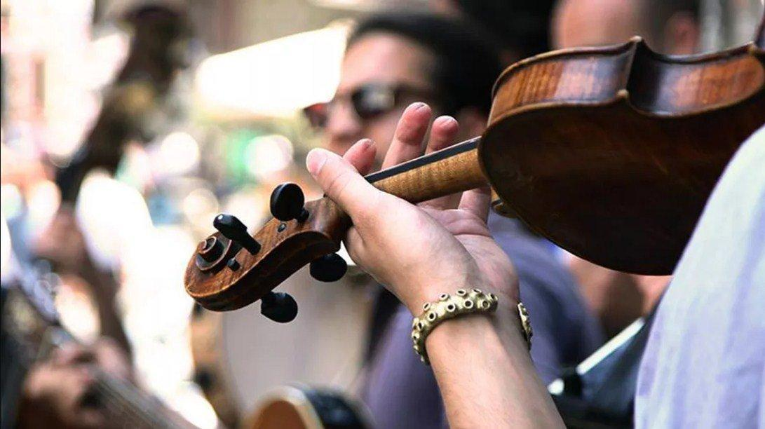 Musik Turki