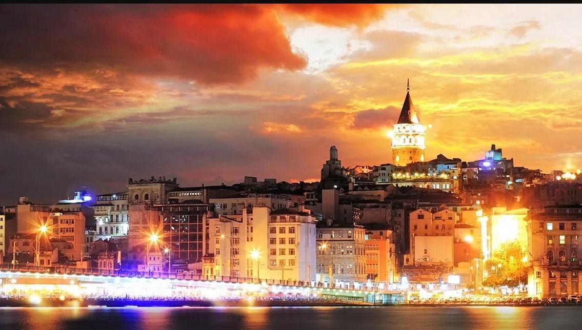 arsitektur turki