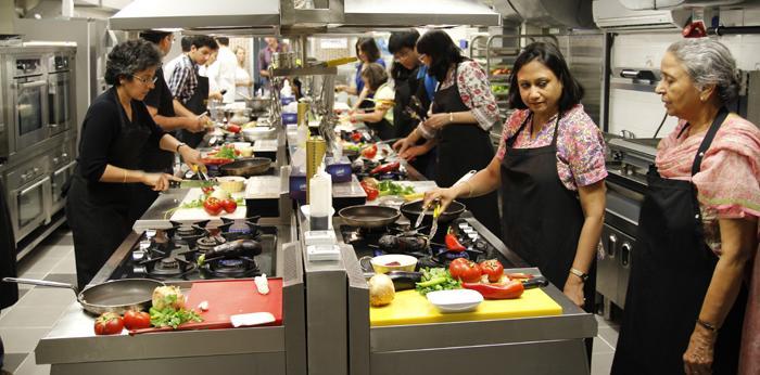 kursus memasak turki