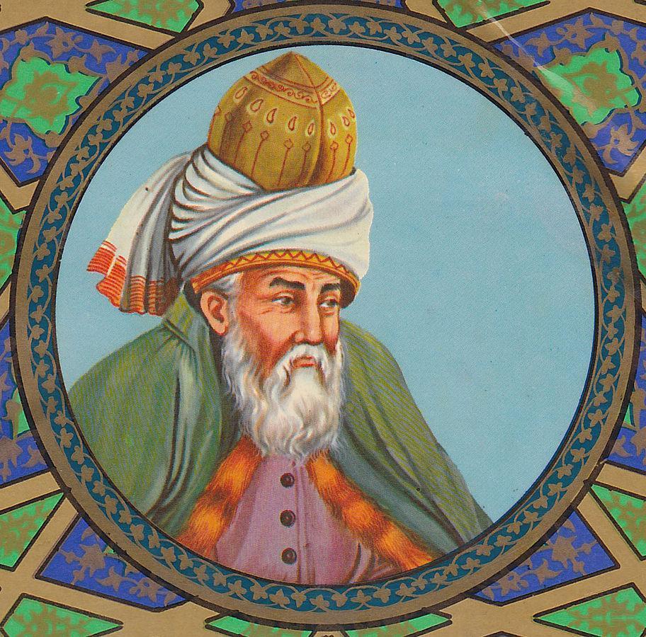 mevlana Rumi