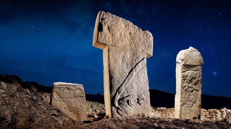 Prasejarah Turki
