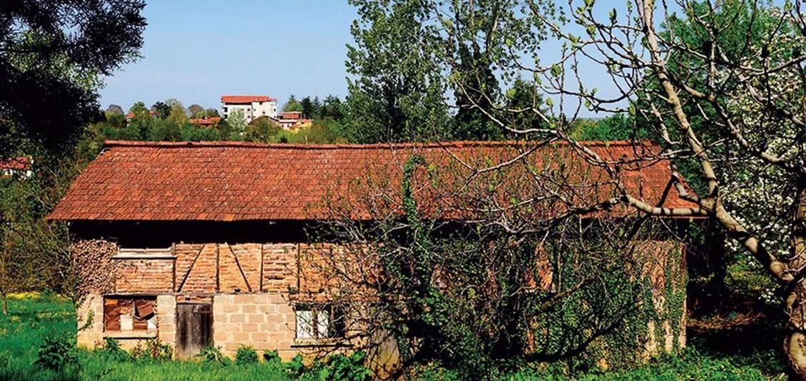 Desa Polonezkoy Istanbul