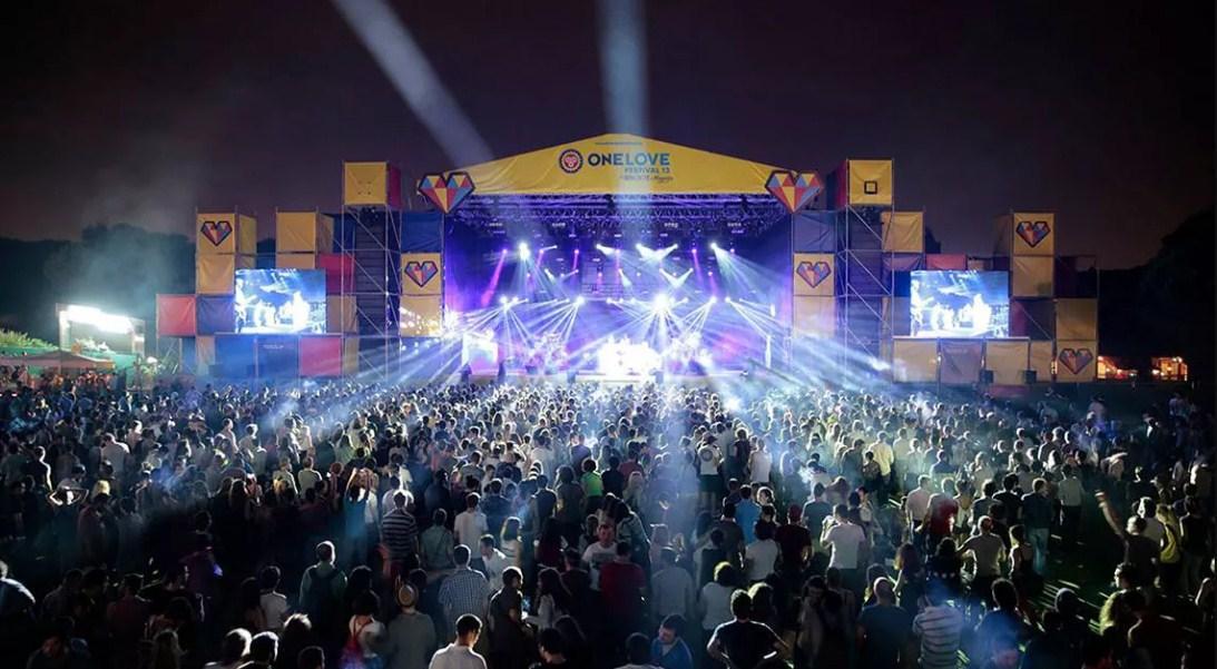 Festival Musik di Istanbul