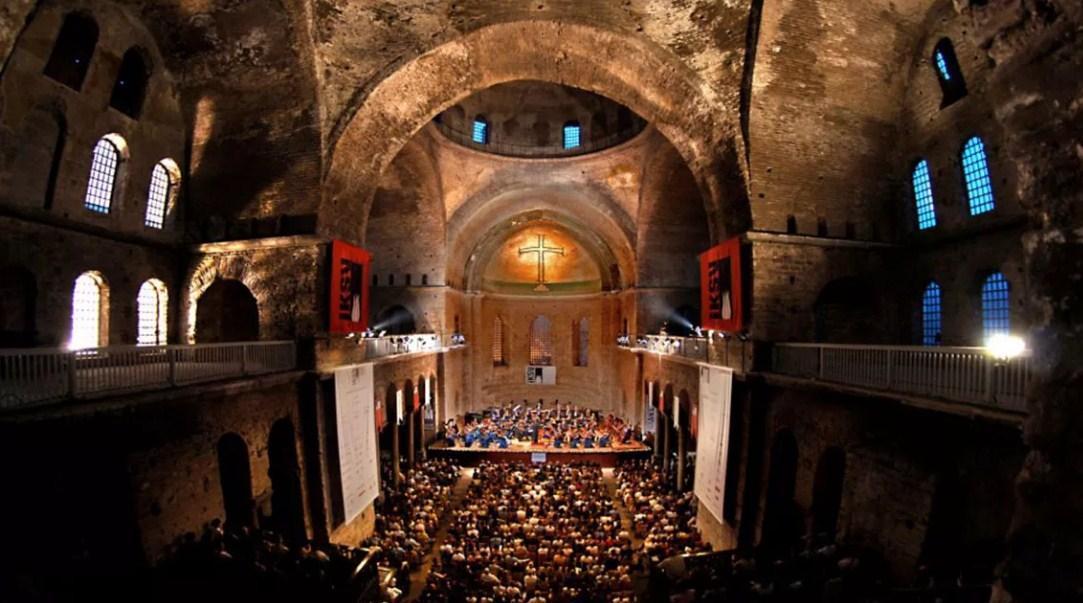 Festival Seni dan Budaya Istanbul