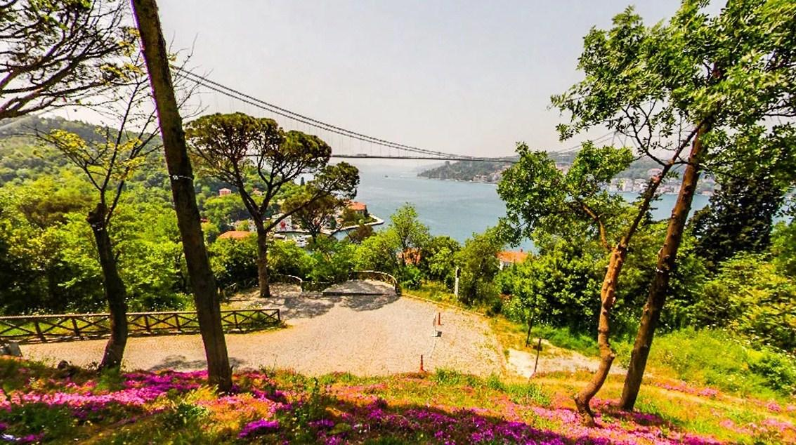Mihrabat Nature Park Istanbul
