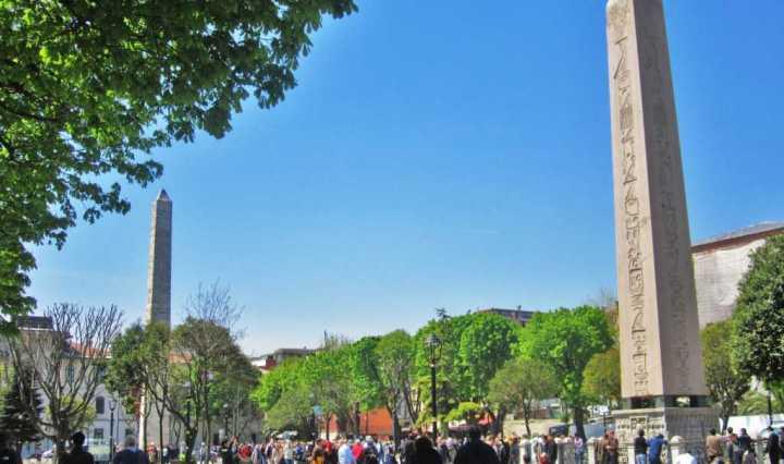 Monumen Hippodrome Square