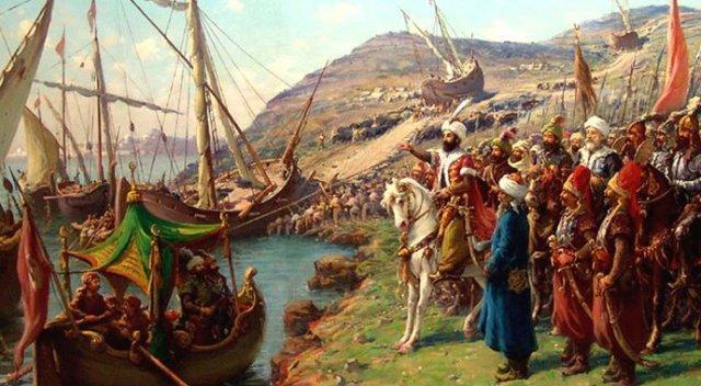 Sejarah Penaklukan Konstantinopel