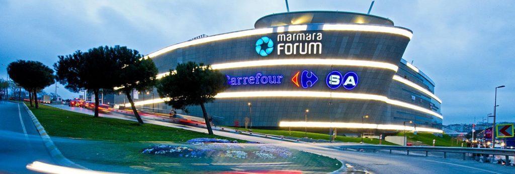 forum marmara