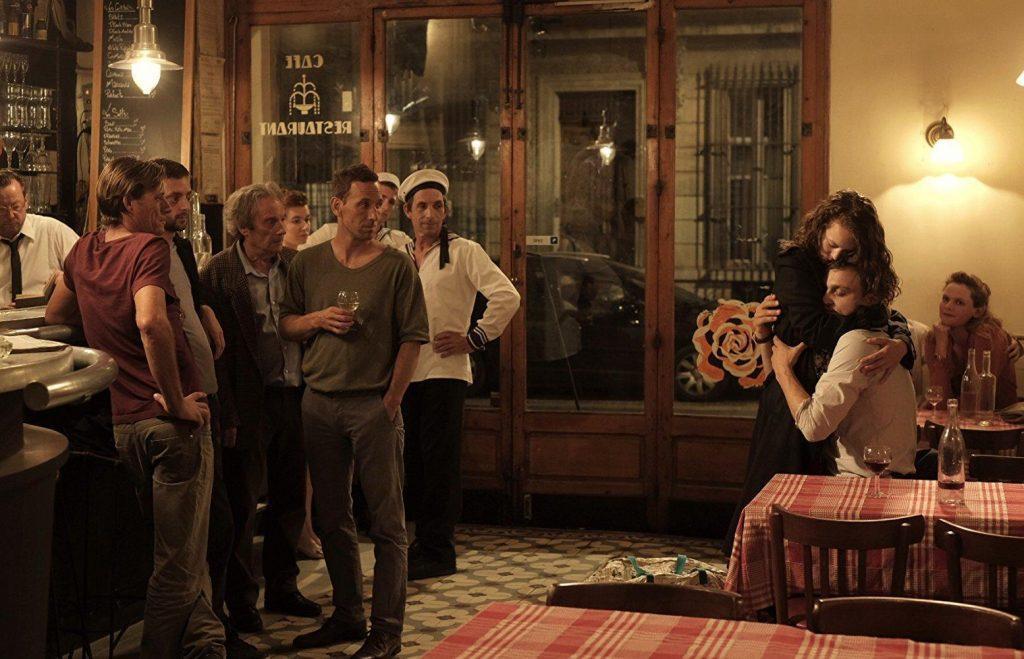 Festival Film Internasional Ankara