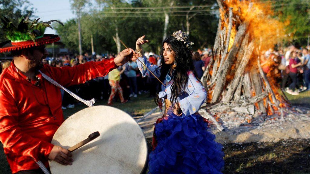 Sejarah Festival Kakava