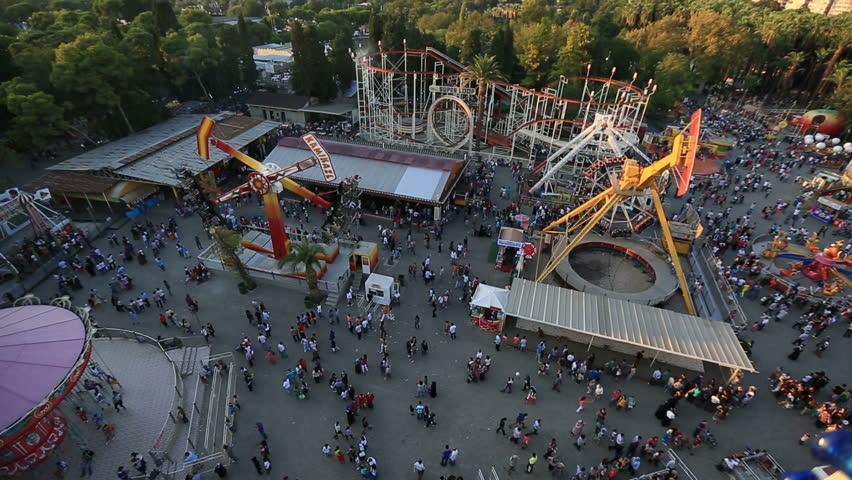 Acara dan Festival di Izmir