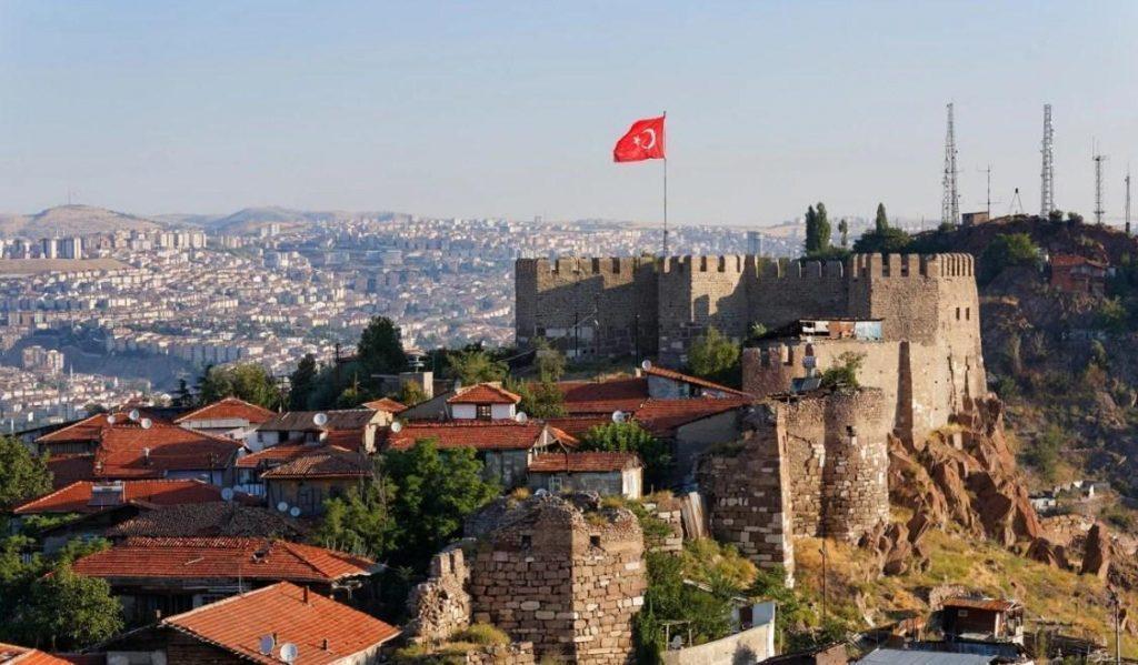 Ankara, Kota Kontemporer