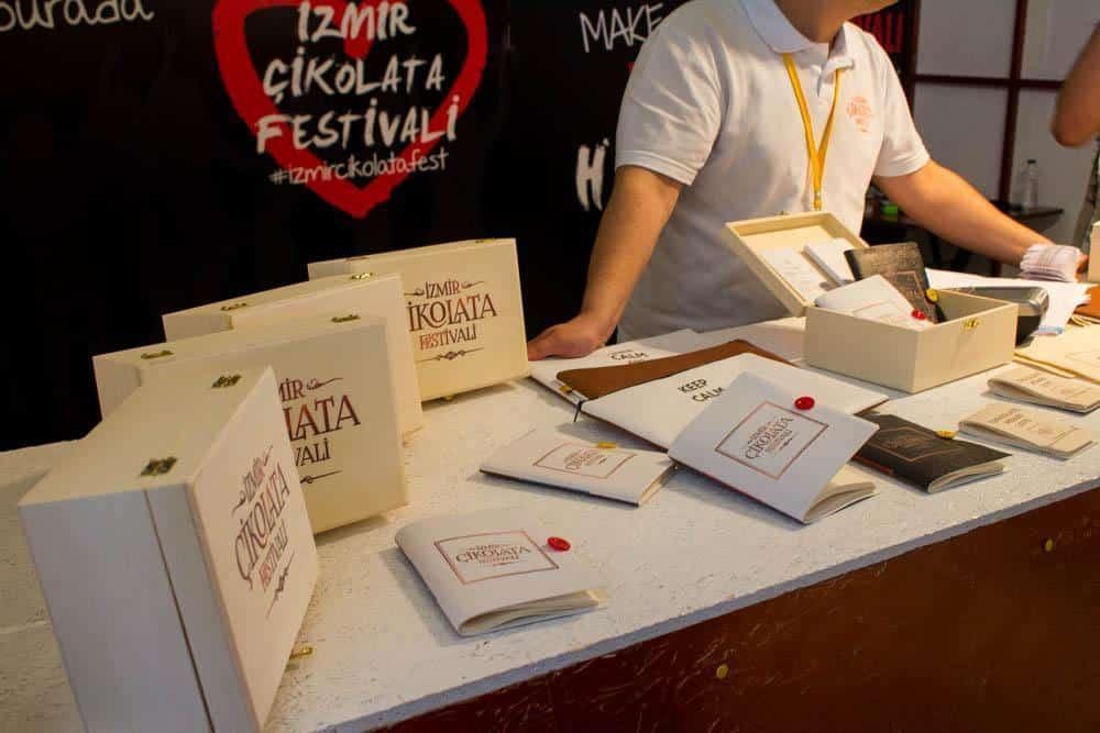Festival Cokelat Izmir