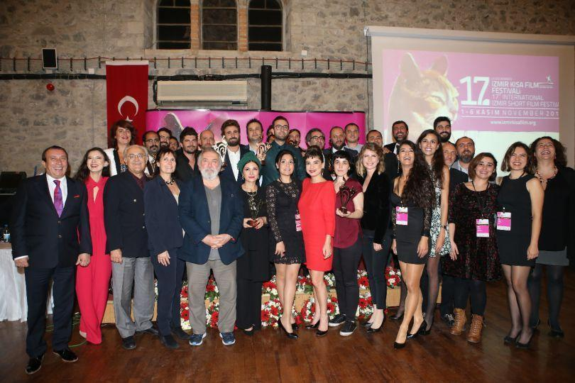Festival Film Pendek Internasional Izmir