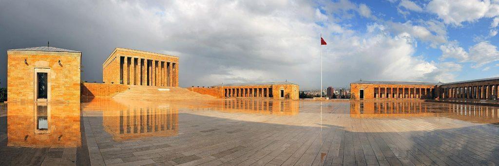 Museum di Ankara
