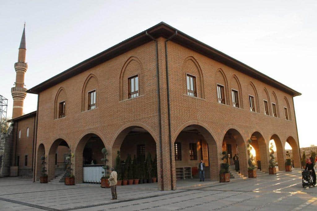 Masjid Haji Bayram