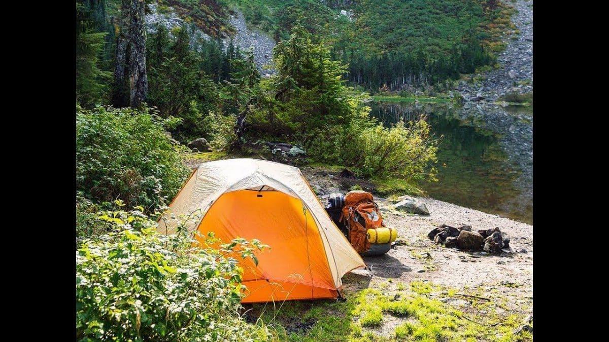 Camping di Uludag Bursa
