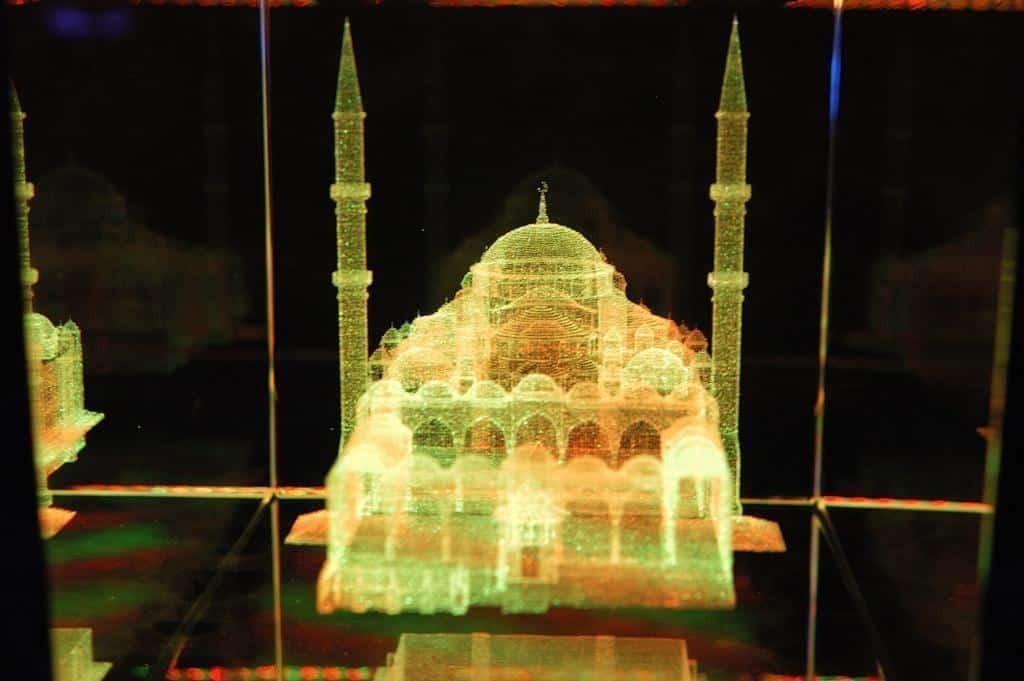 Museum Kristal İstanbul