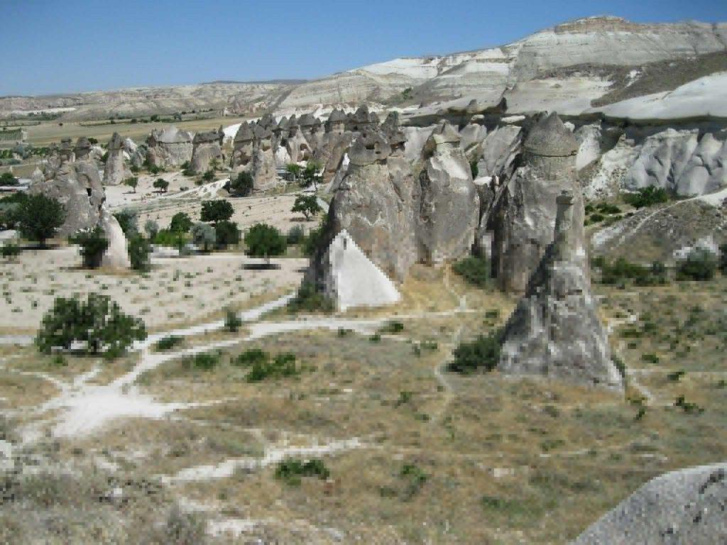 Sejarah Lembah Pasabag