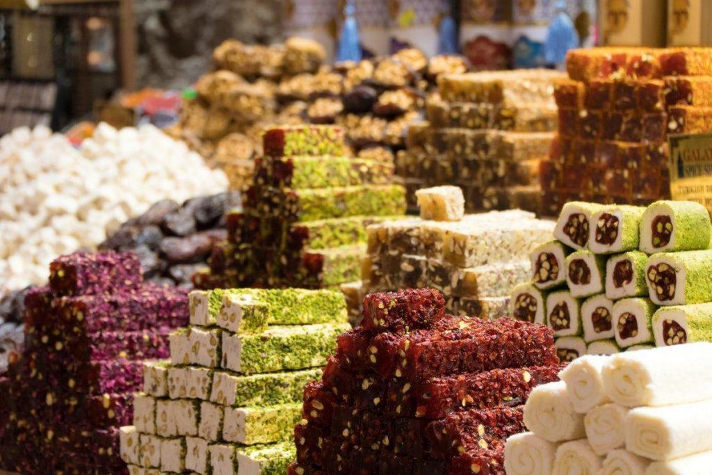 Turkish Delight Di Berbagai Belahan Dunia