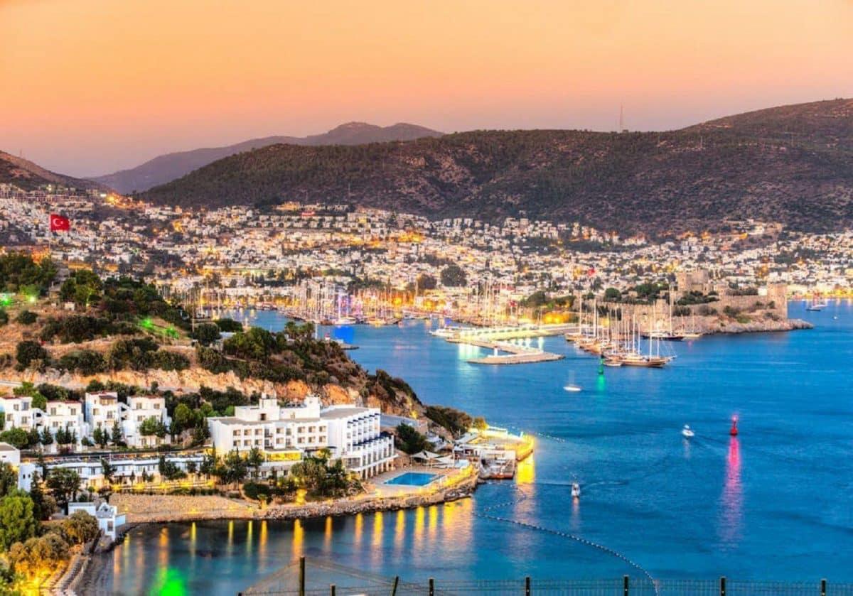 17 Tempat Wisata di Turki Yang Paling Terkenal Dan Wajib Banget Dikunjungi
