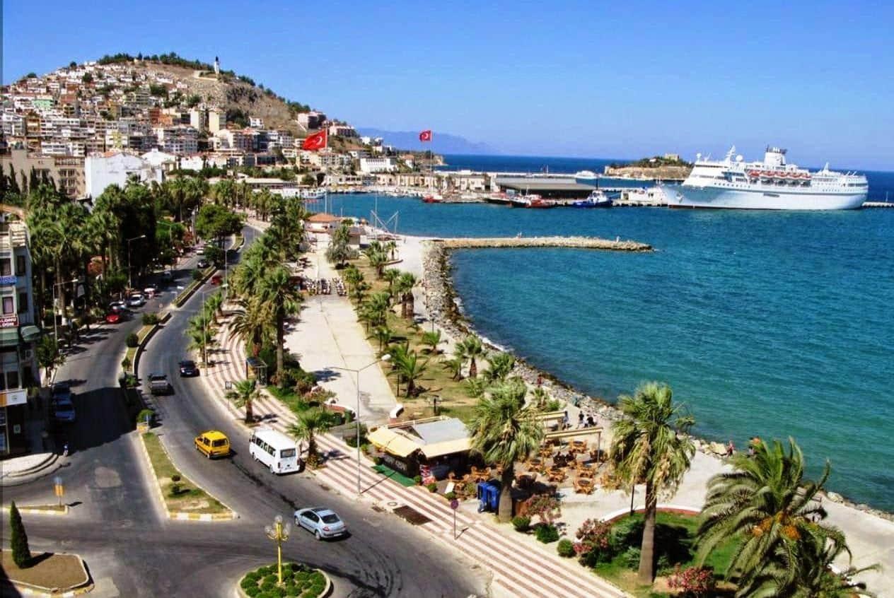 4 Tips Liburan Musim Panas di Turki