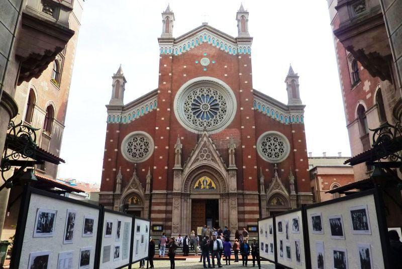Gereja St. Anthony dari Padua