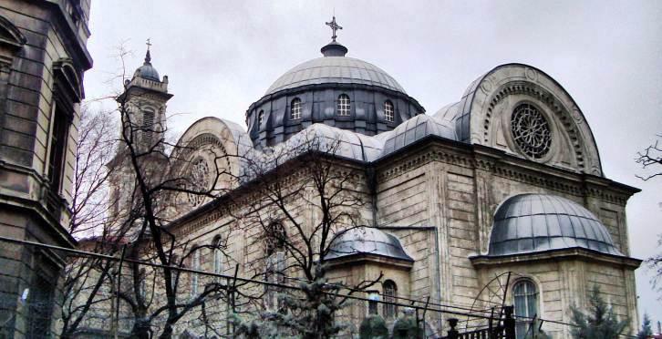 Gereja Tritunggal Kudus (Hagia Triada)