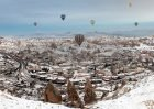 Paket Wisata Tour ke Turki 8 Hari 6 Malam Januari
